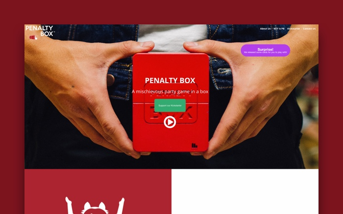 penaltybox